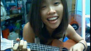 You are my sunshine - ukulele