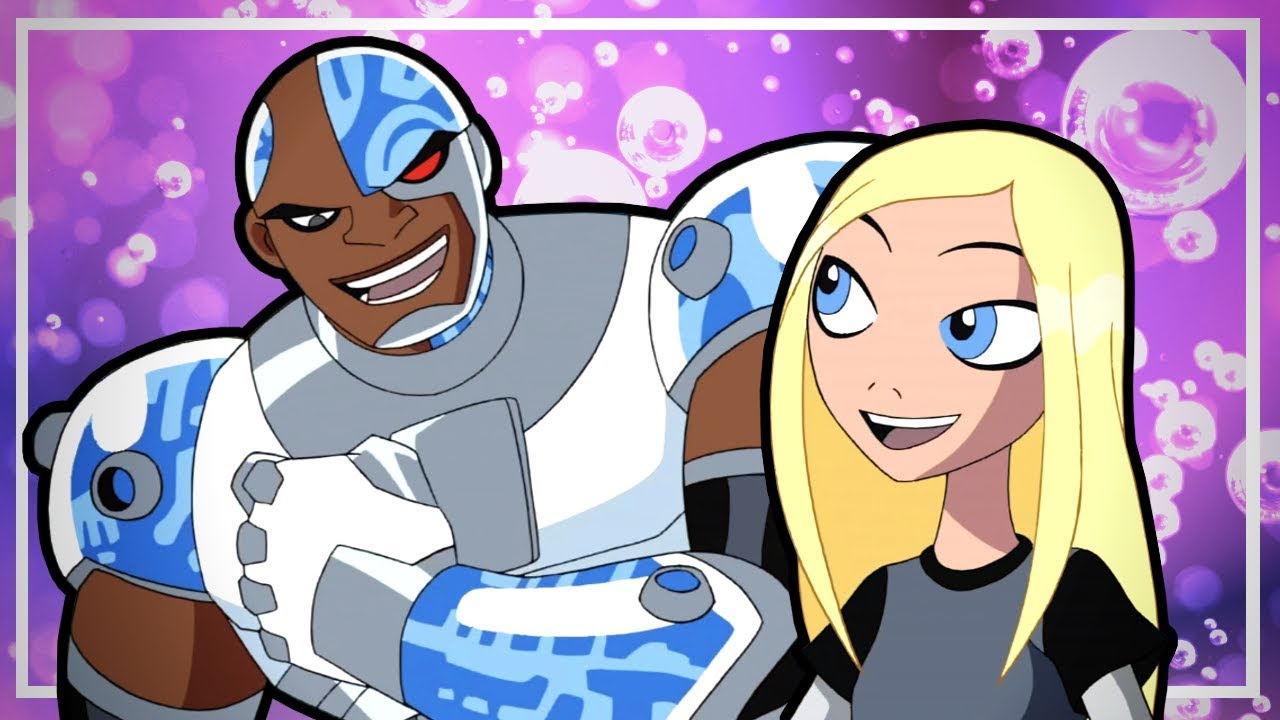 Download Is Teen Titans 2003 As Great As We Remember? - Part 3 | A Complete Review of OG Teen Titans