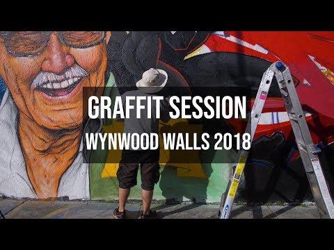 WYNWOOD WALLS 2018