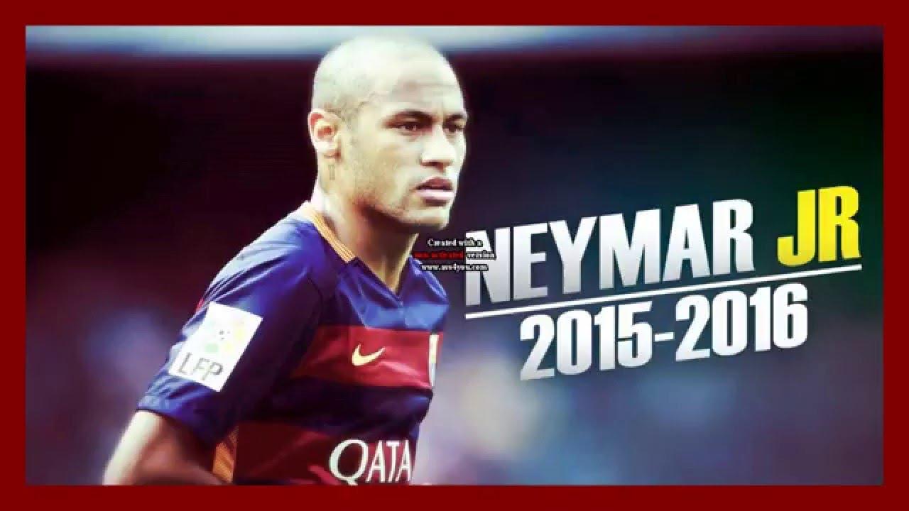Neymar 2015 2016 Zdjęcia Fryzury Youtube