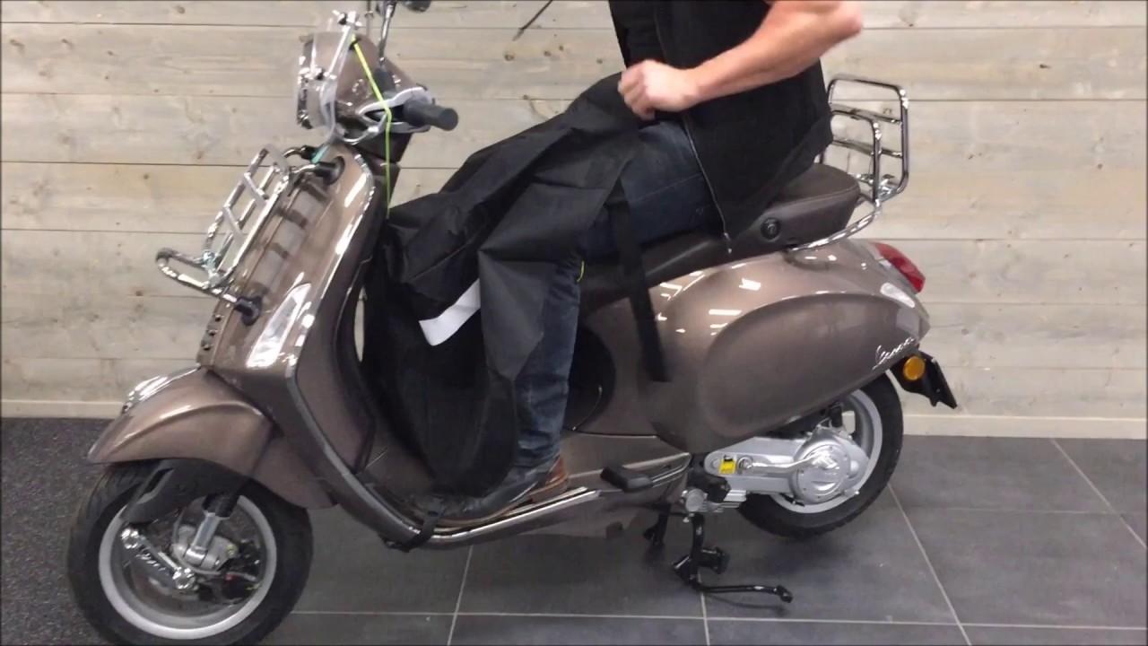 Aplus Beenkleed Scooter Basic Universeel Aanbieding 2 0