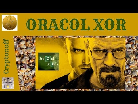 Oracol Xor ICO Обзор    Мировое Внедрение Криптовалюты