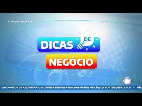 ECONOMIA E NEGÓCIO 03/05/2021