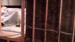 Washington Valley Cellars Constructing A Wine Cellar In Short Hills Nj-part 3
