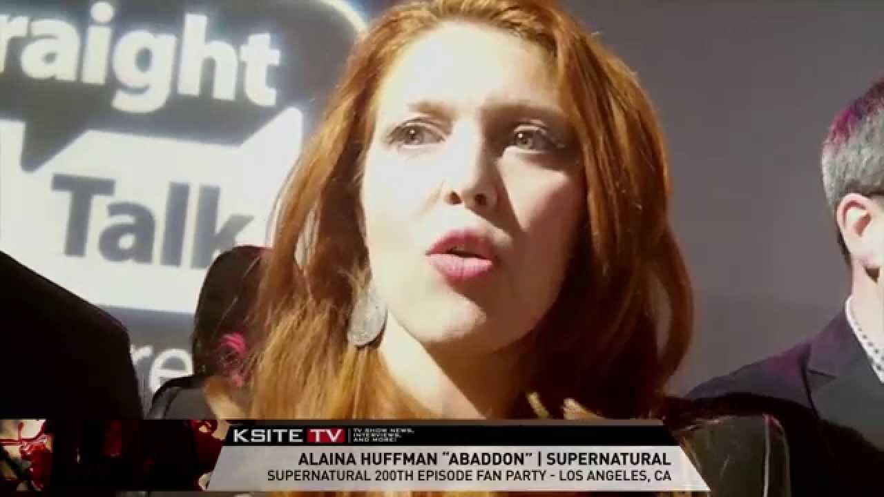 alaina huffman charlize theron