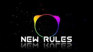 Dua Lipa- New Rules (REMIX) thumbnail