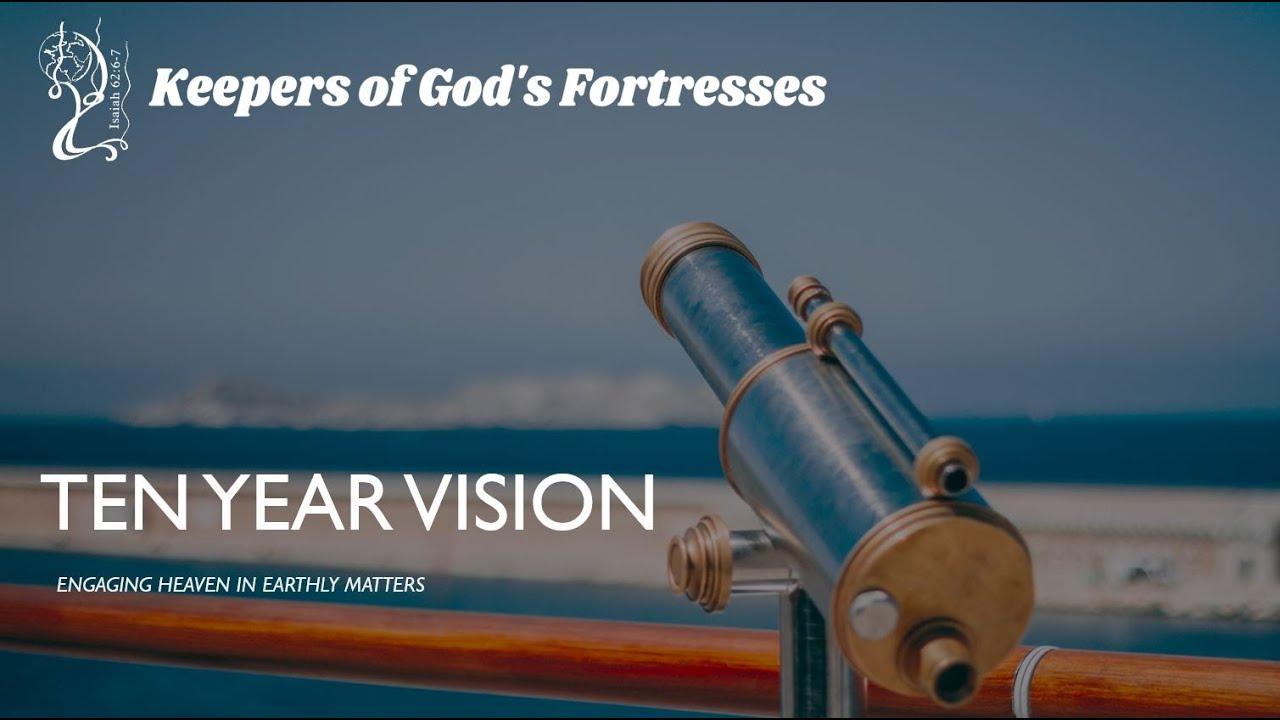 KGF - 10 Year Vision