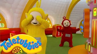 ★Teletubbies English Episodes★ Where? There!★ Full Episode - NEW Season 16 HD (S16E115)