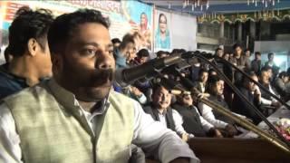 Isthiak Ahmed Joy Speech At Cox's Bazar