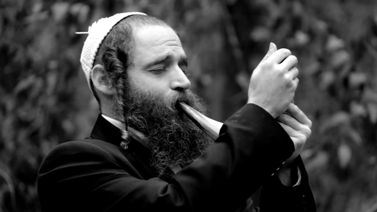 אם אשכחך ירושלים - בנגינת שופר - דוד חכם הרסון | Im Eshkachech - David Chacham Herson