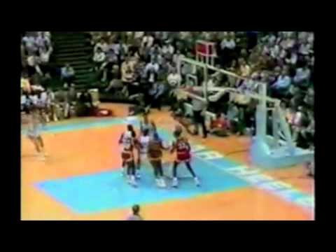 """""""It Only Takes One"""" Story of Len Bias Theology Video"""