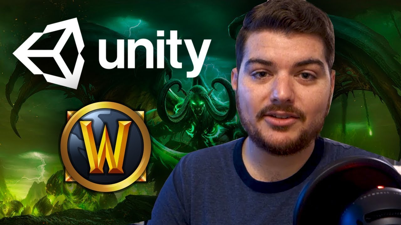 How to Make an MMO in Unity
