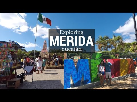 Exploring Merida || LIVE INSECT JEWELRY!!!!