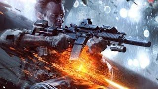Battlefield 4 2K 60Fps ULTRA GAMEPLAY GTX 970