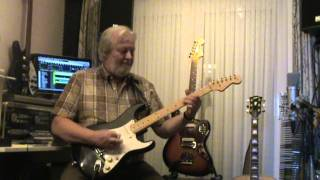 California Blue - played by Eric