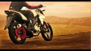 Yamaha New V-ixion (TV Commercial)