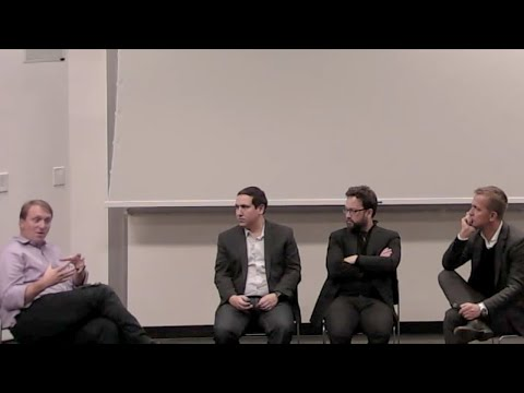 Interface: Negotiating Convergence in Architectural Technology