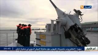 """الجزائر ضمن """" TOP 10 """" ..لاقوى منظومة الدفاع الجوي في العالم"""
