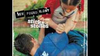 Watch New Found Glory Singled Out video