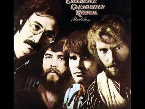 creedence clearwater revival 45 revolutions per minute part 1