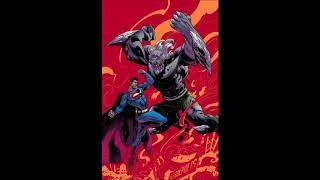DC Universe Animated Original Movies - Superman: Doomsday Review