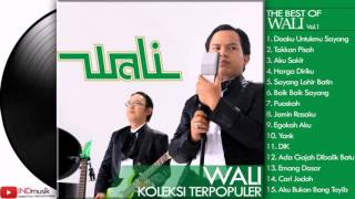 WALI Band Full Album - Lagu POP Indonesia Populer 2017 - Stafaband