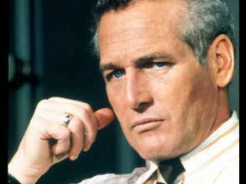 Paul Newman  Tribute - Goodbye and Thank You