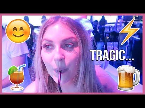 DRUNK 🤷 Vlog 612 thumbnail