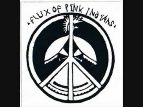 Flux Of Pink Indians - Take Heed