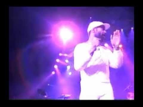 Frankie Beverly  ** Before I Let Go ** (LIVE IN NEW ORLEANS)
