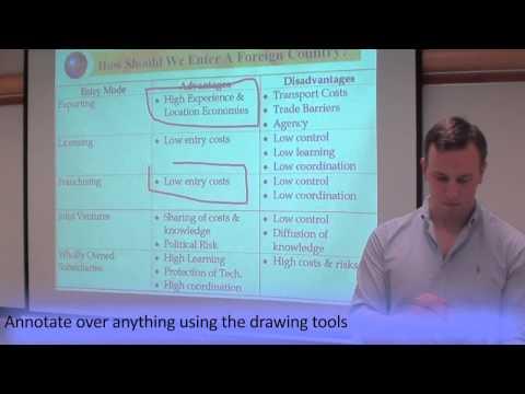 Splashtop课堂允许教师与学生设备共享其桌面和应用程序