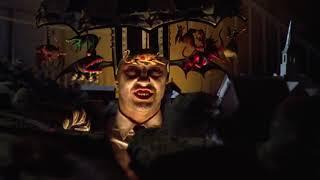 Beetlejuice/Best Scene/Tim Burton/Michael Keaton/Alec Baldwin/Geena Davis/Winona Ryder