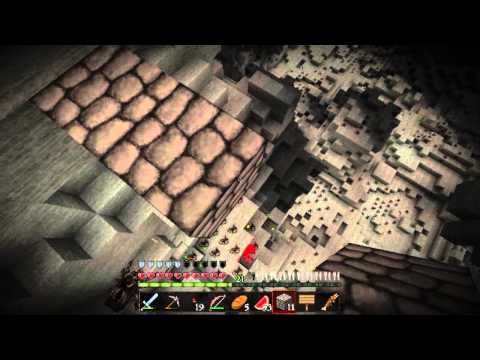 Minecraft - Map Catharsis [FR] Episode 11