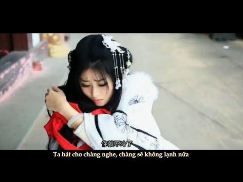 [Vietsub] Trailer Họa Quốc Cosplay - Tỉnh Tỉnh xuất phẩm