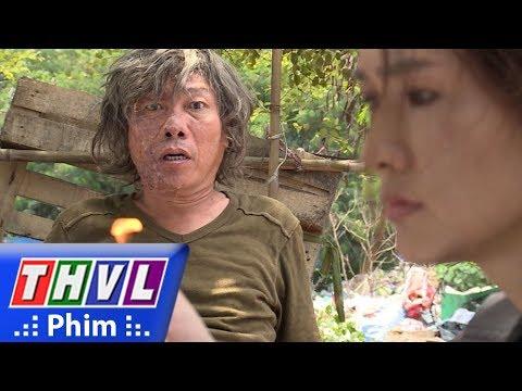 THVL | Tình kỹ nữ - Tập 4[3]: Ông Thủy hốt hoảng khi nhìn thấy ánh lửa do ám ảnh vụ cháy năm xưa