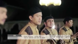Nowseeheart - Fatwa Hati ft Jay Jay (Official Music Video)