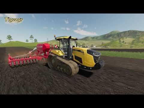 Farming Simulator 19 - How do they work,  Seeders