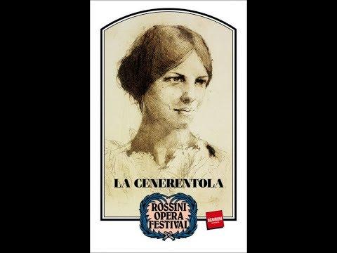 Rossini - La Cenerentola (Atto secondo) - Pesaro 2010 (audio)