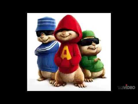 Akcent - Stay with me (Chipmunks Version)
