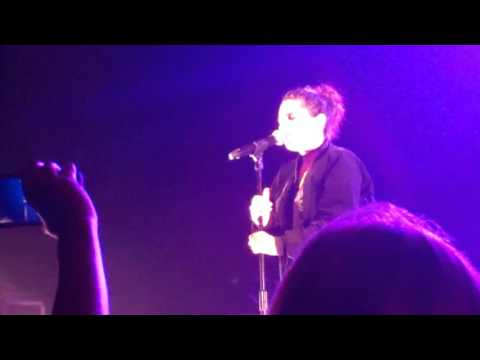 Alessia Cara River Of Tears Live Electric Brixton 2016