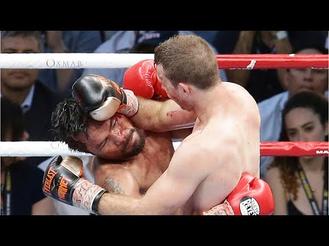 Boxing Legend Manny Pacquiao Loses Title To Australian Underdog Jeff Horn