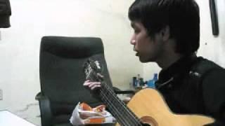 Cơn đau cuối cùng- Lê hiếu guitar cover