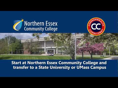 Commonwealth Commitment at Northern Essex Community College