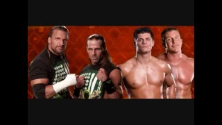 WWE Hell In A Cell 2009 Pay Per View Theme Song