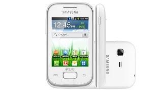 Как снять блокировку экрана Samsung Galaxy GT-S5302 Pocket Duos(Samsung Galaxy GT-S5302 Pocket Duos видео в котором я покажу как снять блокировку экрана (графический ключ) или пароль, как..., 2016-05-12T13:57:57.000Z)