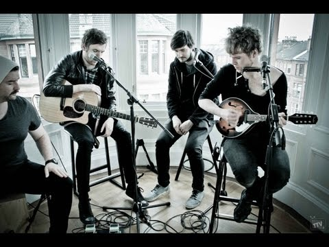 Kodaline - Love Like This, High Hopes - Tenement TV