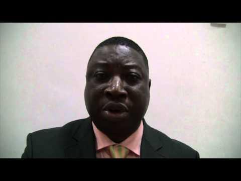 Johnson Adekola, Director Finance & Administration