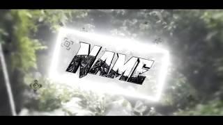 🔵😍 I Free epic dual template #45 😘