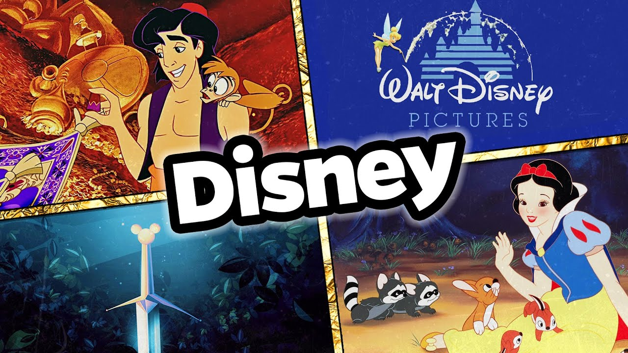5 Disney Mandela Effects