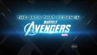 Щ.И.Т. / Agents of S.H.I.E.L.D. сериал (1 сезон)  2013 HD filmask.ru